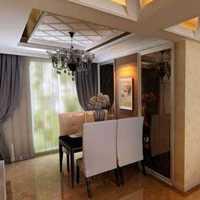 壁纸吊灯餐厅家具茶几装修效果图