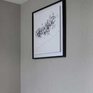 浅色杦卧室装修效果图