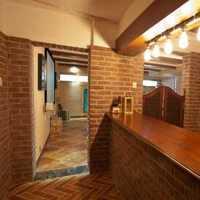 50平兩室兩廳裝修效果圖