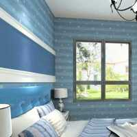京旺家园100平米两居装修设计