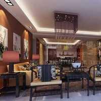 济南中式餐厅装修