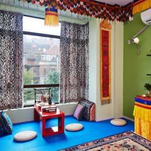 50多平方一室一厅房子装修图片