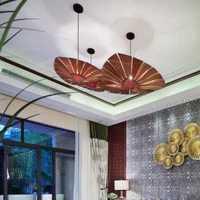 上海专业做别墅设计装修的公司有哪些