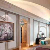 三米混搭复式富裕型窗帘装修效果图