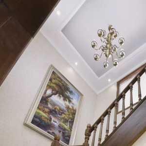 168平米的4室2厅2卫怎样装修