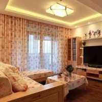 客厅沙发茶几欧式古典灯具装修效果图