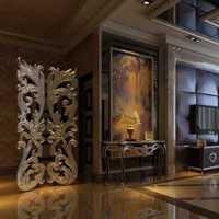 地中海灰地砖客厅装修效果图
