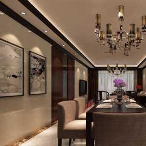上海現代簡約裝飾
