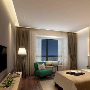 太原40平米一室一廳毛坯房裝修要多少錢