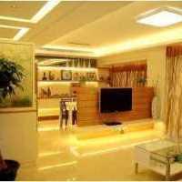 140平方套房装修