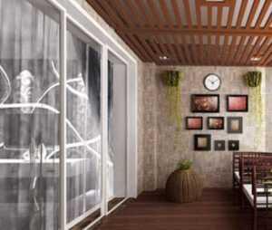 徐州40平米一室一廳新房裝修需要多少錢