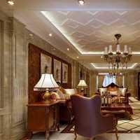 上海100平米室内装修