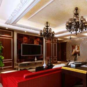 北京室内装修冷色