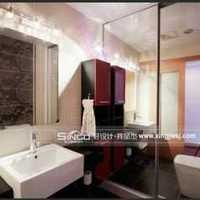 北京洗手間門裝修效果圖