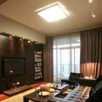 157平方4房二厅装修图