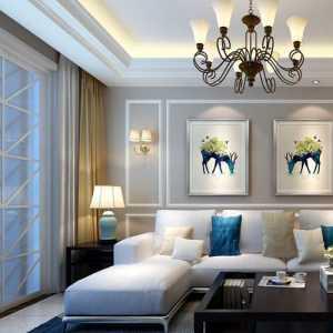 北京95平米2室2廳房屋裝修要花多少錢