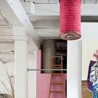中惠远达中惠远达建筑装饰是一家集专业设计施工
