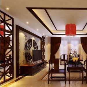 上海室内设计工装公司