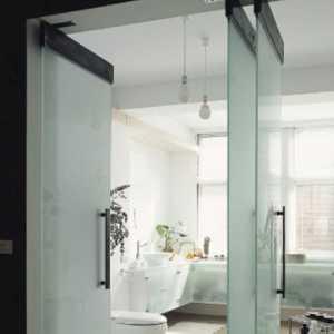 卫浴设计图片鉴赏