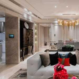 北京75平米二室一廳新房裝修需要多少錢