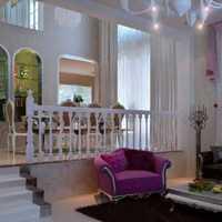 客厅北欧电视背景墙白色装修效果图