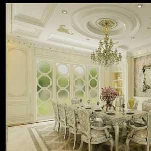 北京高端别墅装修价格