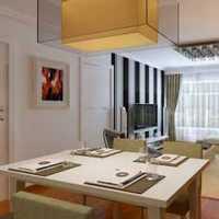 现代别墅怀旧起居室装修效果图