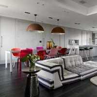 客厅背景墙美式摆件客厅装修效果图