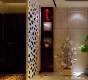 上海零点空间装饰公司家装套餐