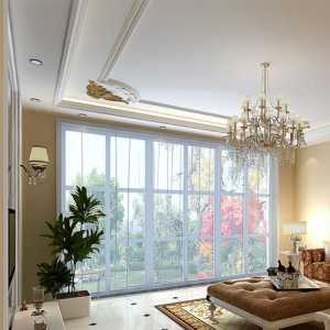 北京65平米2室1廳房屋裝修一般多少錢