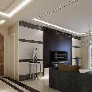 北京小三房装修户型设计