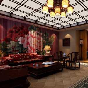 上海一建上房裝飾公司