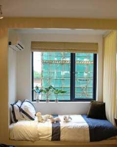 北京臥室屋頂邊線裝修