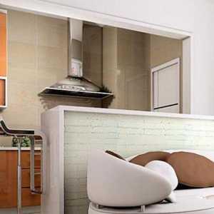 一室一厅老房子装修怎么设计比较好看