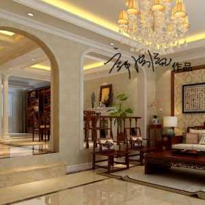 中國十大裝飾公司中國十大裝修公司