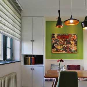 哈尔滨40平米1居室老房装修要花多少钱