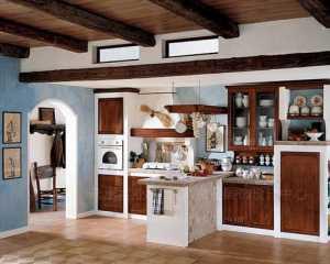 室内100平小四房简约风格装修效果图