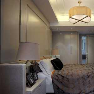 100平米的小三室装修效果图大全