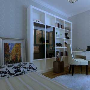 韩国传统卧室