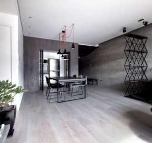 郑州98平米两室两厅老房装修要花多少钱