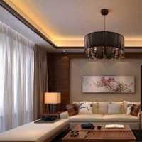 100平米房子设计