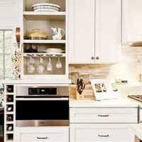 新古典新古典富裕型廚房裝修效果圖