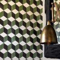 硅藻泥背景墙属于欧式装修风格吗