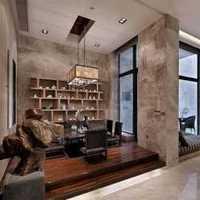 書柜書房家具簡約書房裝修效果圖