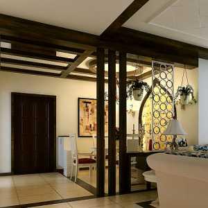 厦门40平米1室0厅旧房装修要多少钱