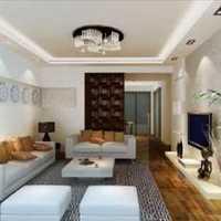 中式客厅花格隐形门装修效果图