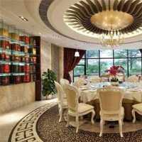 上海天霸设计装饰公司