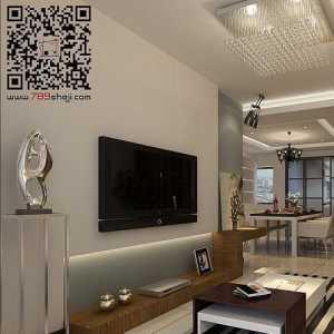 北京85平方米装修