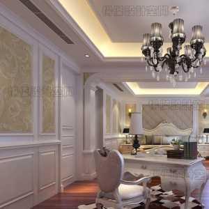 北京80平米大一居房屋裝修要花多少錢