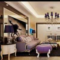 上海嘉定联排别墅装修要多少钱